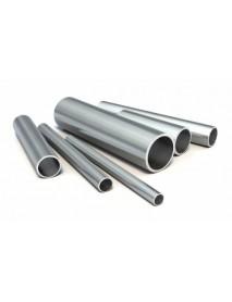 Трубы бесшовные особотонкостенные из сплавов на основе титана ПТ-1М, ПТ-7М по ТУ 14-3-843-79